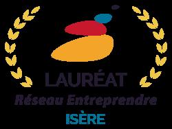 Semco - Lauréat Réseau Entreprendre Isère