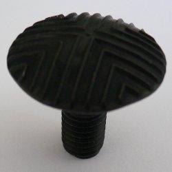 Clou podotactile 616C noir