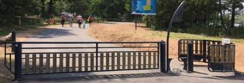 sélectif grande largeur avec pass'vélos