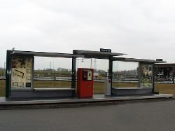 Abris bus