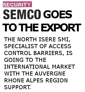Semco goes to export