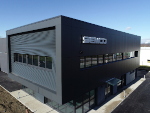 Construction Semco