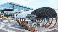 Abri vélos Semco ATM Nantes